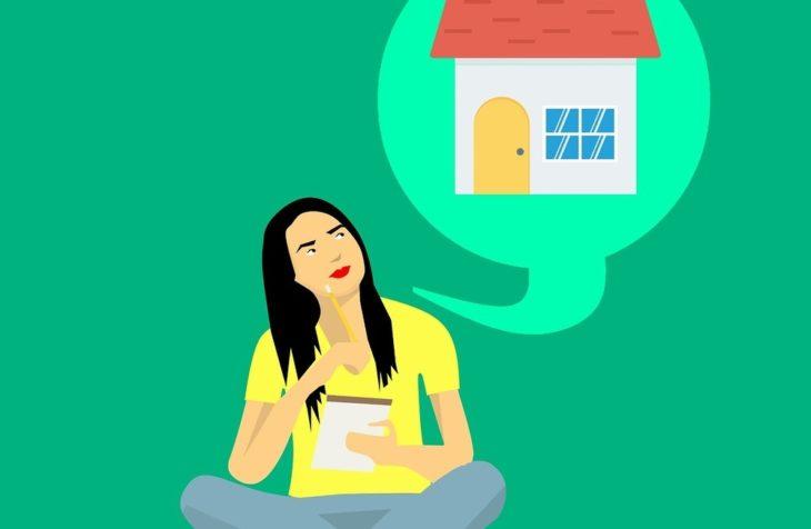 Lad en boligadvokat hjælpe dig med dine boligdrømme