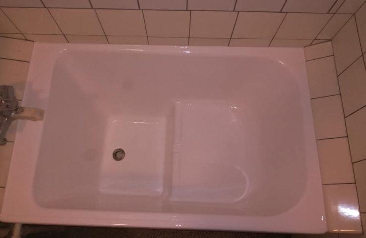 Få dit badekar til at stå som nyt med en reemaljering