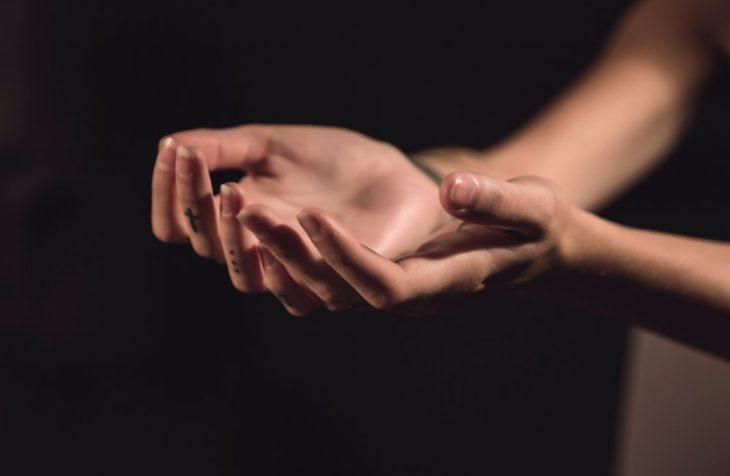 Kunne du lære Reiki healing?