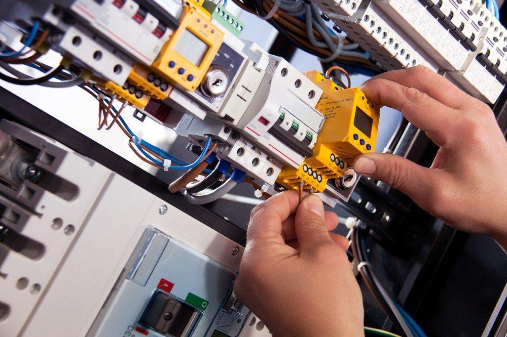 Derfor er det godt med en elektriker i Virum