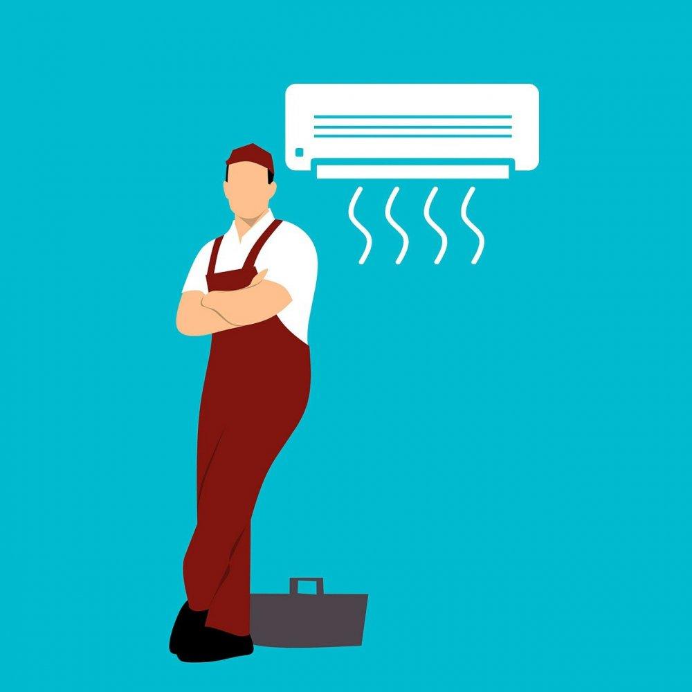 Hvorfor kende til din lokale VE-installatør?